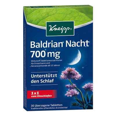 Kneipp Baldrian Nacht überzogene Tabletten  bei apo-discounter.de bestellen