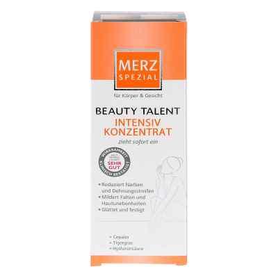 Merz Spezial Beauty Talent Intensivkonzentrat  bei apo-discounter.de bestellen