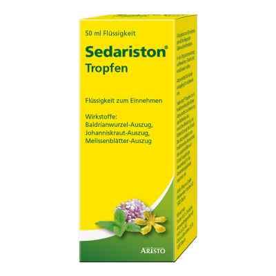 Sedariston Tropfen  bei apo-discounter.de bestellen
