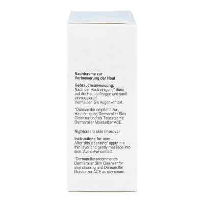 Dermaroller New Natural Line Lipopeptide Creme  bei apo-discounter.de bestellen