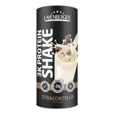 Layenberger Lowcarb.one 3k Protein Shake Straccia.  bei apo-discounter.de bestellen