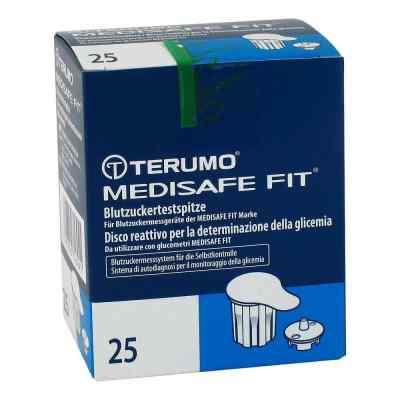 Terumo Medisafe Fit Blutzuckertestspitzen  bei apo-discounter.de bestellen