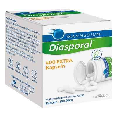 Magnesium Diasporal 400 Extra Kapseln  bei apo-discounter.de bestellen