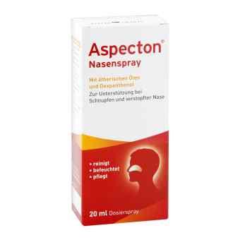 Aspecton Nasenspray  bei apo-discounter.de bestellen
