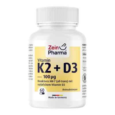 Vitamin K2 Menaq7 Kapseln  bei apo-discounter.de bestellen