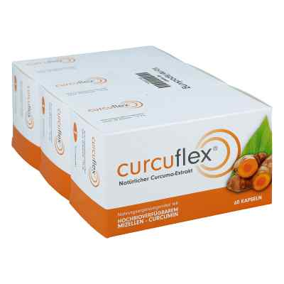 Curcuflex Weichkapseln  bei apo-discounter.de bestellen
