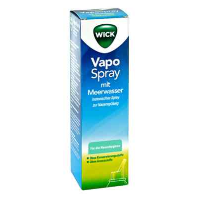 Wick Vapospray zur Nasenspülung Isotonic  bei apo-discounter.de bestellen