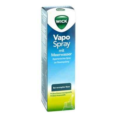 Wick Vapospray zur Nasenspülung Hypertonic  bei apo-discounter.de bestellen