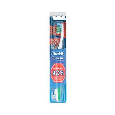 Oral B Proexpert Crossaction Antiplaque 35 mittel  bei apo-discounter.de bestellen