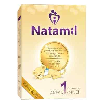 Natamil 1 Anfangsmilch Pulver  bei apo-discounter.de bestellen