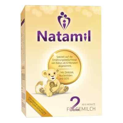 Natamil 2 Folgemilch Pulver  bei apo-discounter.de bestellen