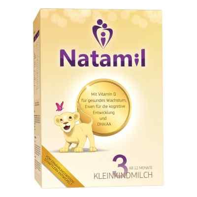 Natamil 3 Folgemilch Pulver  bei bioapotheke.de bestellen