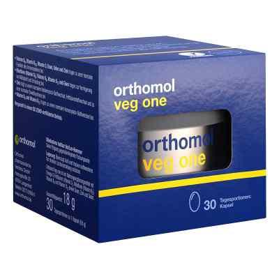 Orthomol veg one Kapseln  bei apo-discounter.de bestellen
