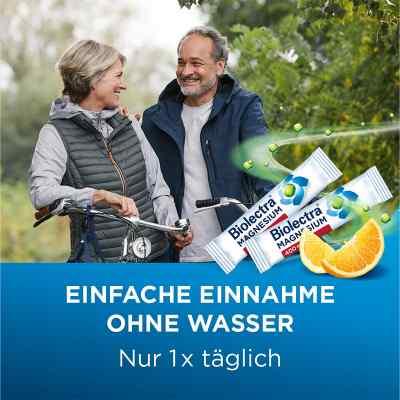 Biolectra Magnesium 400 mg ultra Direct Orange  bei apo-discounter.de bestellen