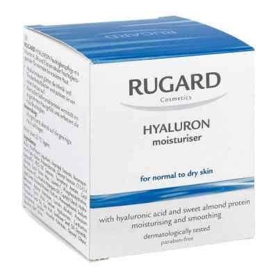 Rugard Hyaluron Feuchtigkeitspflege  bei apo-discounter.de bestellen