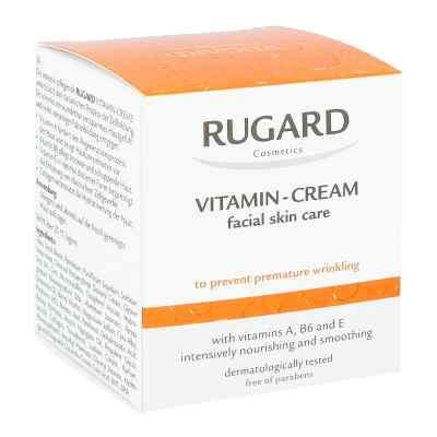 Rugard Vitamin Creme Gesichtspflege  bei bioapotheke.de bestellen