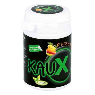 Kaux Zahnpflegekaugummi Fresh Fruit mit Xylitol bei apo-discounter.de bestellen