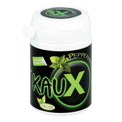 Kaux Zahnpflegekaugummi Peppermint mit Xylitol bei apo-discounter.de bestellen