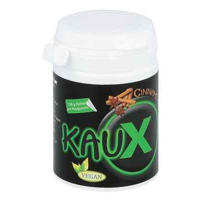 Kaux Zahnpflegekaugummi Cinnamon/zimt mit Xylitol bei apo-discounter.de bestellen