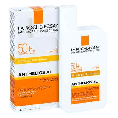 Roche Posay Anthelios Xl Lsf 50+ Fluid / R  bei apo-discounter.de bestellen
