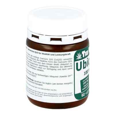 Ubiquinol 100 mg Kapseln  bei apo-discounter.de bestellen
