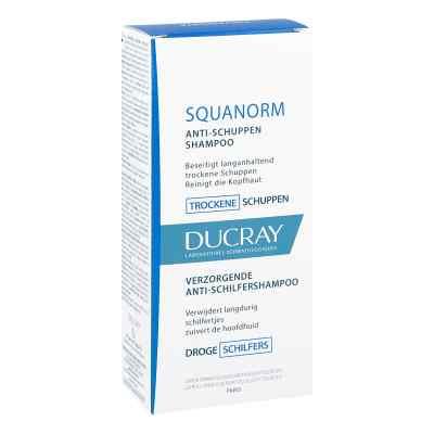 Ducray Squanorm trockene Schuppen Shampoo  bei apo-discounter.de bestellen