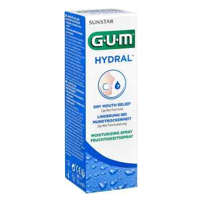 Gum Hydral Feuchtigkeitsspray  bei apo-discounter.de bestellen