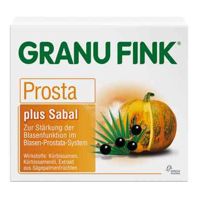 GRANU FINK Prosta plus Sabal  bei bioapotheke.de bestellen