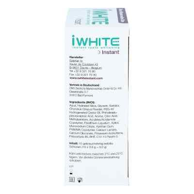 Iwhite Zahnaufhellungs-kit  bei apo-discounter.de bestellen