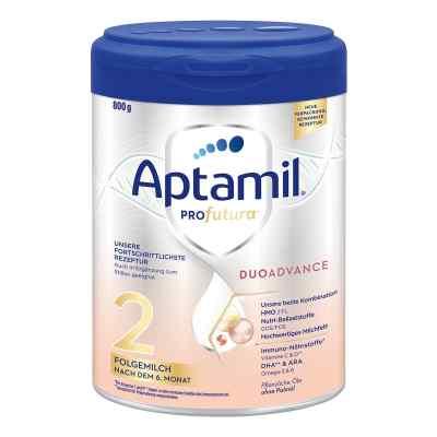 Aptamil Profutura 2 Folgemilch nach d.6.Monat Plv.  bei apo-discounter.de bestellen