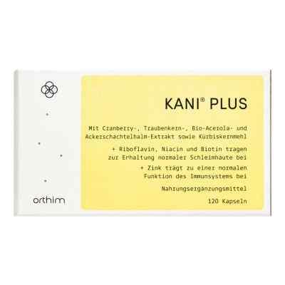 Kani Plus + Kapseln  bei apo-discounter.de bestellen