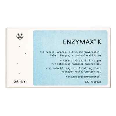 Enzymax K Kapseln  bei apo-discounter.de bestellen