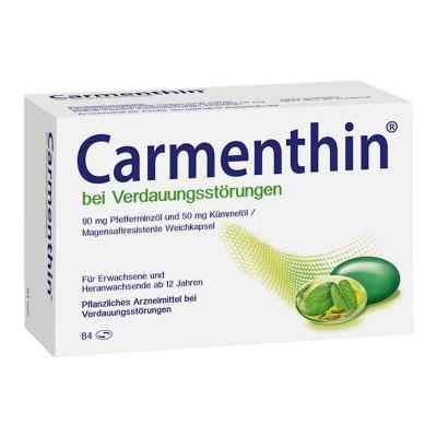 Carmenthin bei Verdauungsstörungen mit sine r.Weichkap. bei apo-discounter.de bestellen