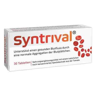 Syntrival Tabletten  bei apo-discounter.de bestellen