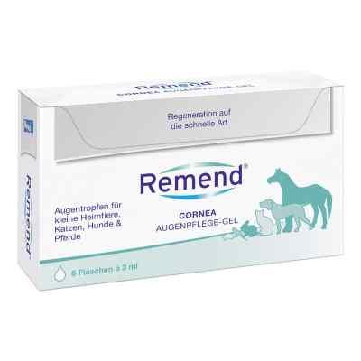 Remend Cornea Augenpflege-gel für Katze/Hund/Pferd  bei apo-discounter.de bestellen