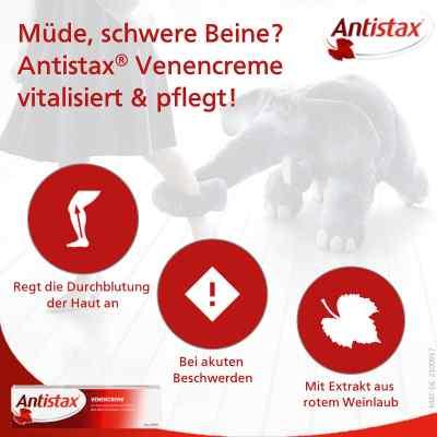 Antistax Venencreme bei schweren & geschwollenen Beinen  bei apo-discounter.de bestellen