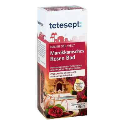 Tetesept marokkanisches Rosen Bad  bei apo-discounter.de bestellen