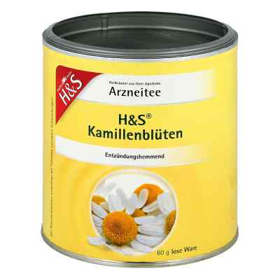 H&S Kamillenblüten (loser Tee)  bei apo-discounter.de bestellen