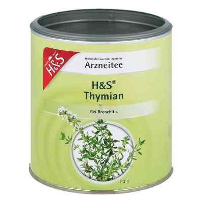 H&S Thymian (loser Tee)  bei apo-discounter.de bestellen