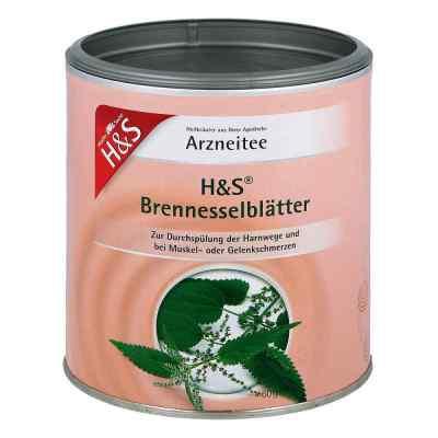 H&S Brennesselblätter (loser Tee)  bei apo-discounter.de bestellen