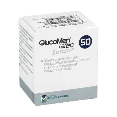 Glucomen areo Sensor Teststreifen  bei apo-discounter.de bestellen