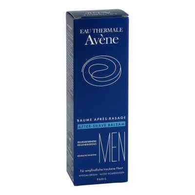 Avene Men After-shave Balsam  bei bioapotheke.de bestellen