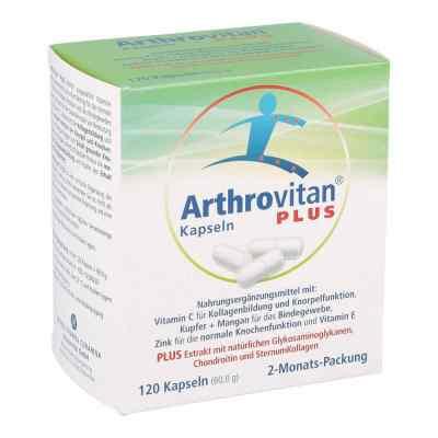 Arthrovitan Plus Kapseln  bei apo-discounter.de bestellen