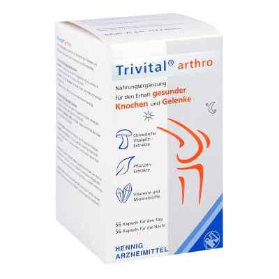 Trivital arthro Kapseln  bei apo-discounter.de bestellen