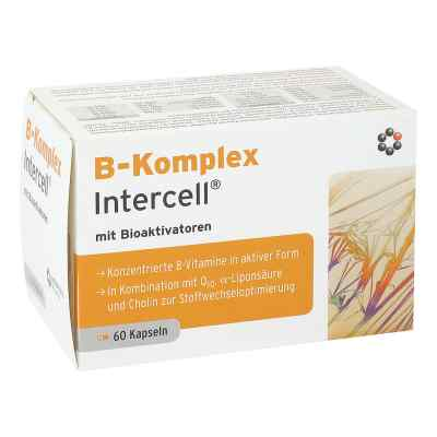 apo-discounter DE-migrated B Komplex Intercell Kapseln