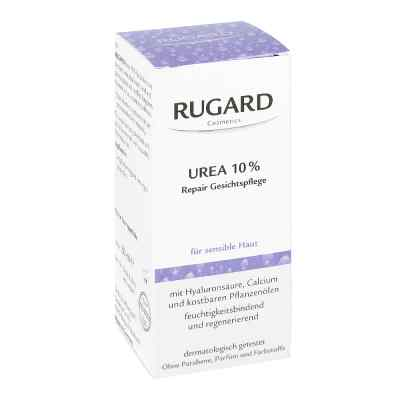 Rugard Urea 10% Repair Gesichtspflege Creme  bei apo-discounter.de bestellen