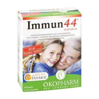Immun44 Kapseln  bei apo-discounter.de bestellen