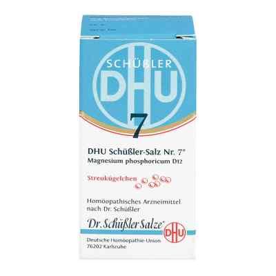 Biochemie Dhu 7 Magnesium phosphoricum D12 Globuli  bei apo-discounter.de bestellen