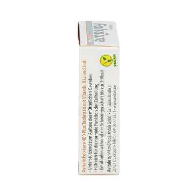 Folsäure 400 Plus B12+jod Tabletten  bei apo-discounter.de bestellen