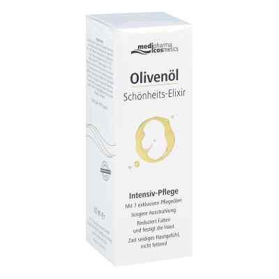 Olivenöl Schönheits-elixir Intensiv-pflege Gel  bei apo-discounter.de bestellen